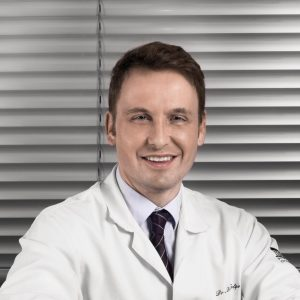 Dr. Iñigo de Felipe y Gárate, Facharzt für Kryolipolyse in Barcelona