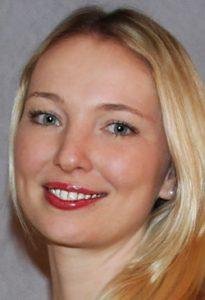 Rebecca Graf, Spezialistin für Kryolipolyse Mannheim