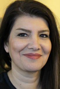Bita Mahajer, Physiotherapeutin und Kryolipolyse Expertin in Berlin