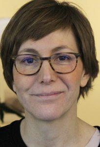 Lara Beninde, Heilpraktikerin und Kryolipolyse Expertin in Berlin