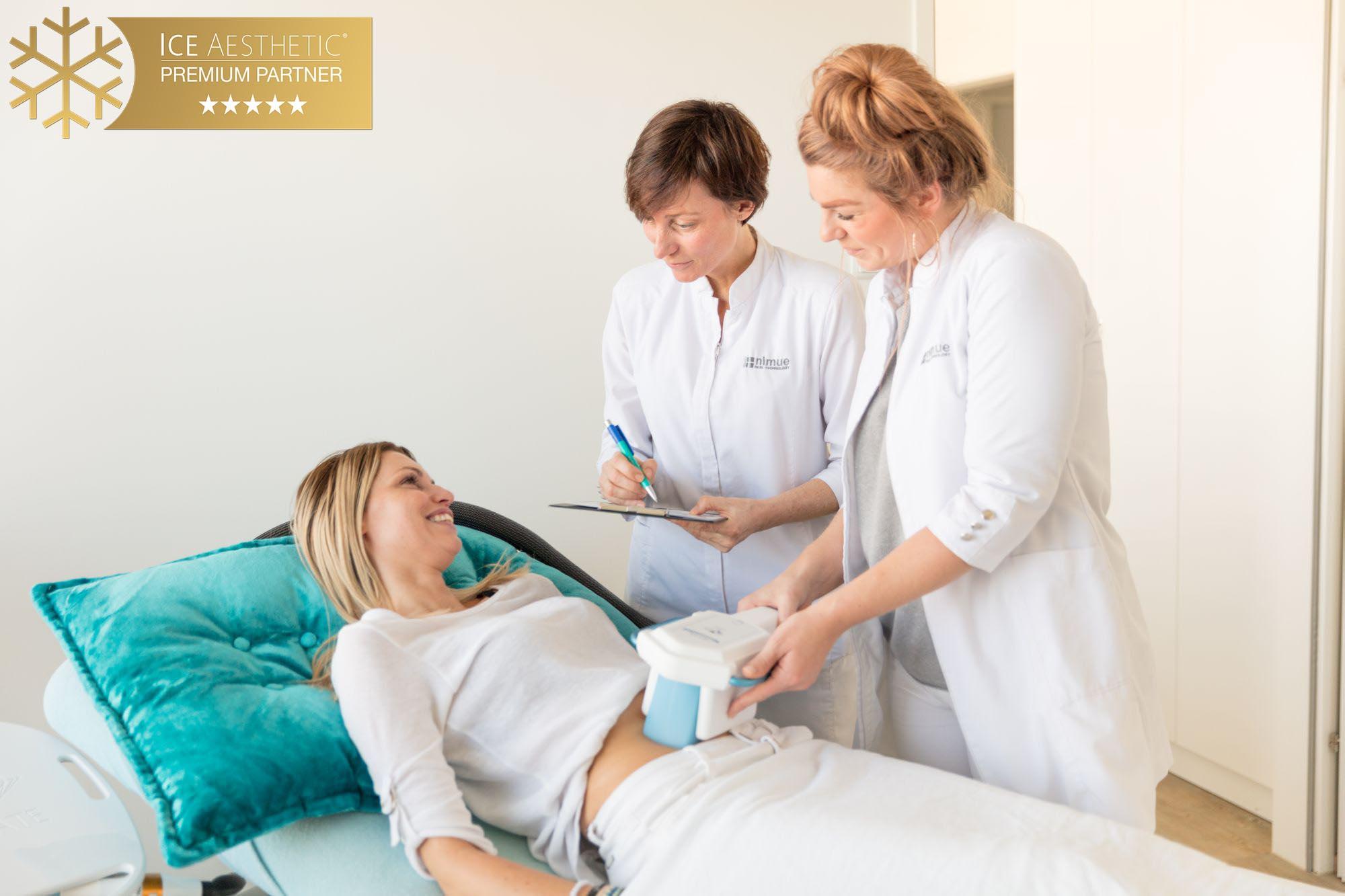 Behandlung Kryolipolyse Salzburg Himmelreich