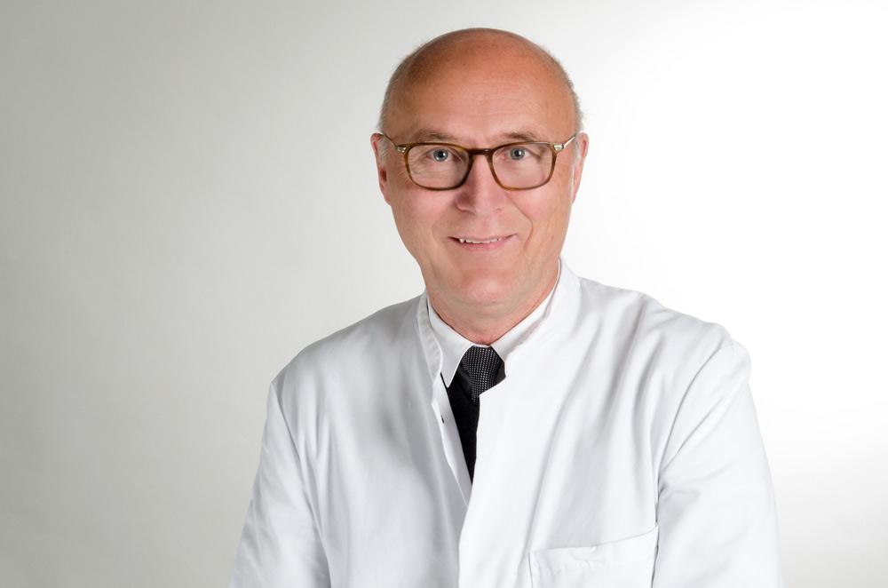 Dr. med. Bernd Hartmann, Facharzt für Kryolipolyse in Berlin