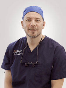 Dr Ouali   ICE AESTHETIC Birmingham